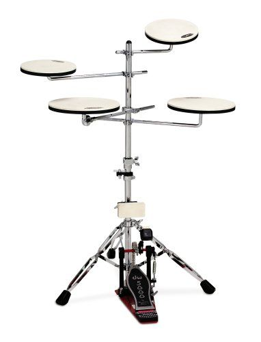 DW Drum Workshop CPPADTS5 Go Anywhere Pad Set with Stand Drum Workshop, Inc. http://www.amazon.com/dp/B000UJEGT2/ref=cm_sw_r_pi_dp_k.0Gub1HMQRK4