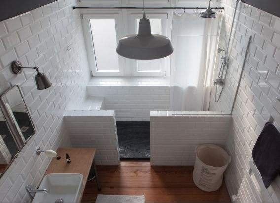 46 best Salle De Bains images on Pinterest | Bathroom furniture ...