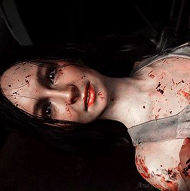 mia winters resident evil resident evil 7 gamediting gaming resident evil vii i love her i love how she looks harmless but you all know the truth especially ethan poor guy lol resident evil vii spoilers resident evil 7 spoilers resident evil 7 biohazard gamingedit my edit my gifs andyackles myre andyacklesspn.tumblr.com