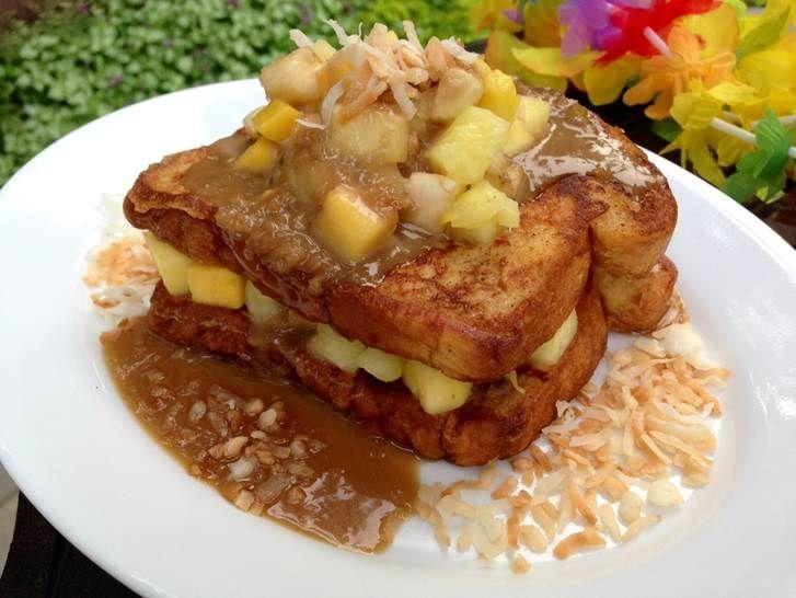 42 Best Aloha Kakahiaka, Breakfast! Images On Pinterest