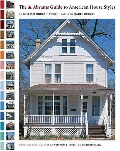 1000 images about books on pinterest models for Architectural styles guide