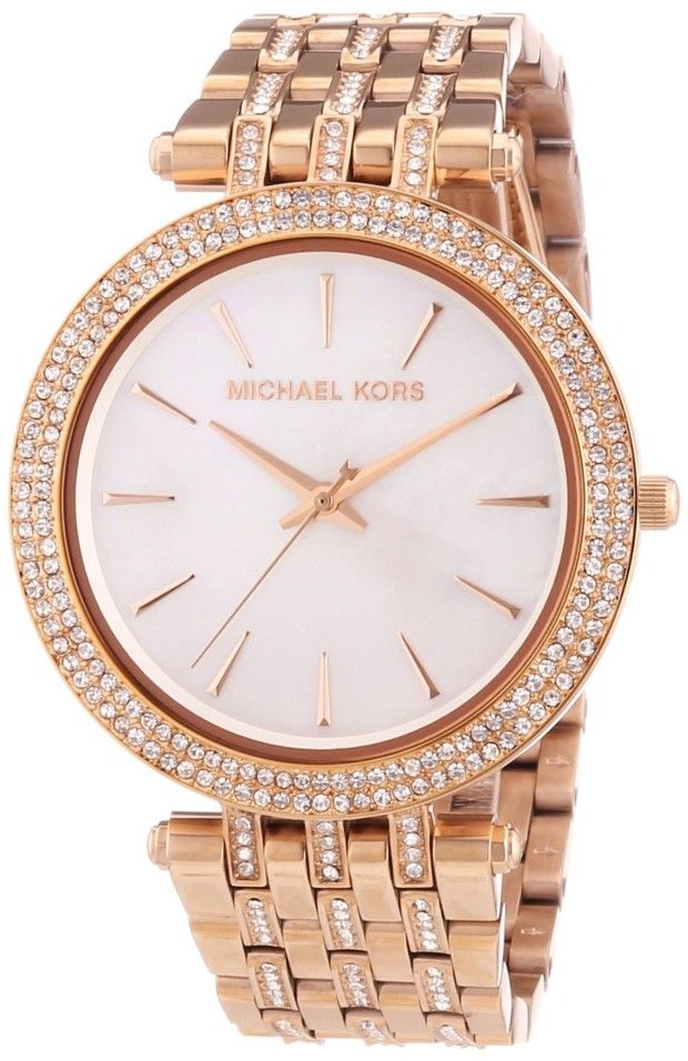 39 best michael kors women watches images on pinterest. Black Bedroom Furniture Sets. Home Design Ideas
