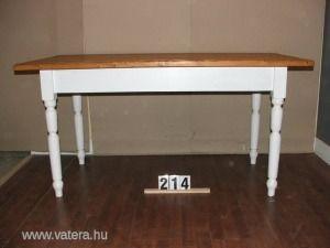 Asztal,fenyő asztal - 80000 Ft