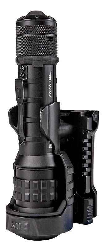 Best Flashlights For Police Officers