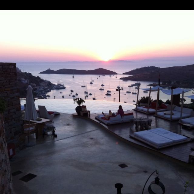Aegis, Tzia island, Greece