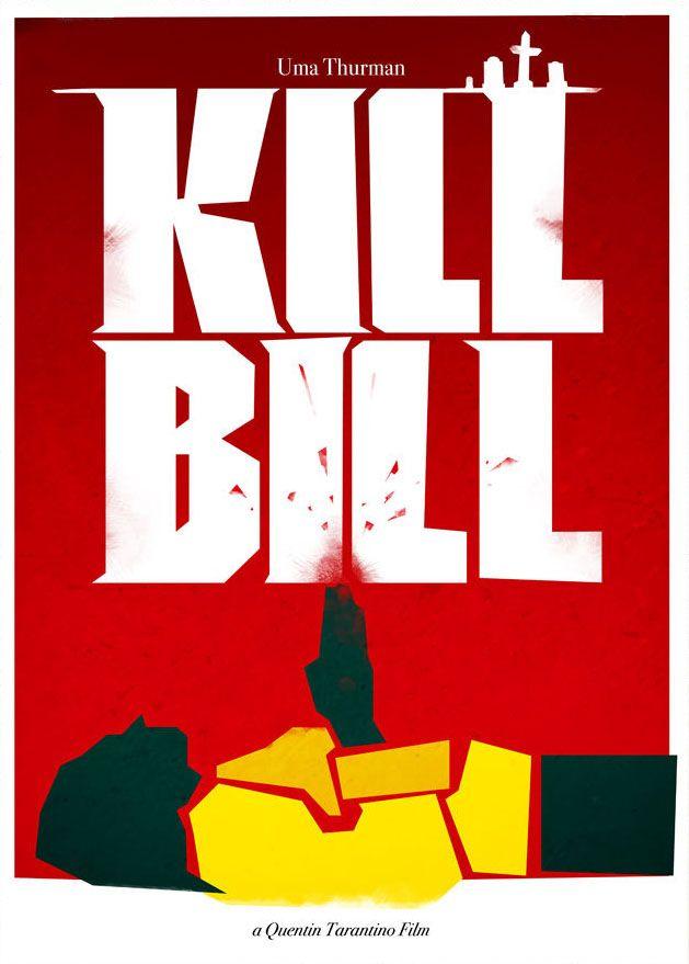 Kill Bill art.