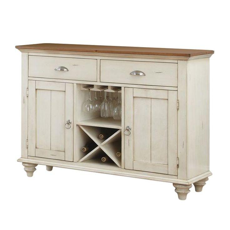 sideboard carrey pappel massiv wei landhaus classic m bel wohnzimmer kommoden. Black Bedroom Furniture Sets. Home Design Ideas