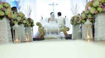Ceremonia Jennifer & Jose Antonio junio 27