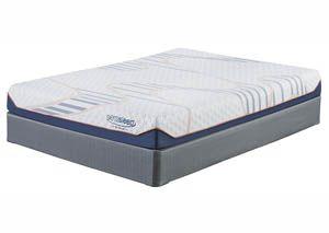 8 Inch MyGel White Queen Mattress w/Foundation, /category/mattresses/8-inch-mygel-white-queen-mattress-w-foundation.html
