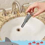 Take a look at the Shark Tank | Drain Strain event on #zulily today!