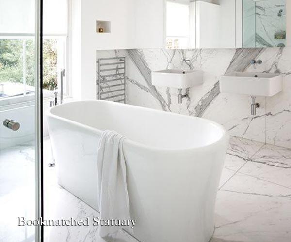 Bathroom Portfolio   Landford Stone