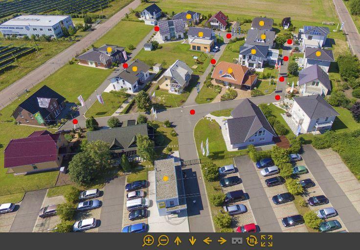 Virtual Reality -  360° Einblicke  in unsere Musterhausausstellung in Leipzig. Und als zusätzliches Schmankerl mit VR-Brille mittendrin erlebbar.  http://www.unger-park.de/musterhaus-ausstellungen-360/leipzig/virtueller-rundgang/   #VR #VRBrille #virtualreality #hausbau #leipzig #haus #immobilien #energieeffizienz #ecohome #360°