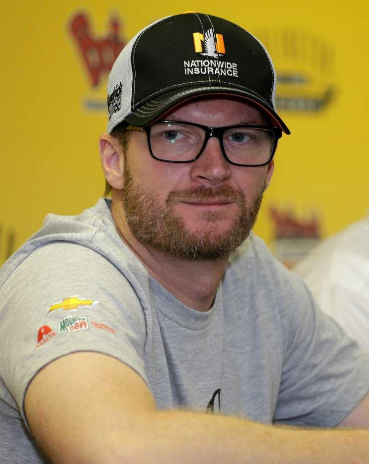 Noteworthy - Times Union..#88 Dale Earnhardt Jr. sitting out the rest of 2016…