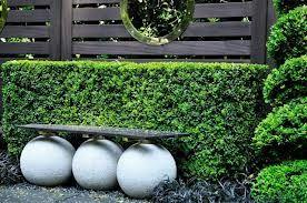 kule ogrodowe betonowe