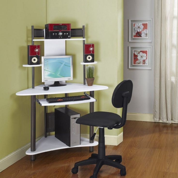 Small Computer Desk And Chair Set