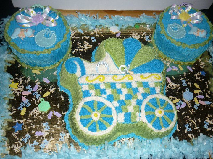bizcocho para baby shower imagui baby showers cake pinterest
