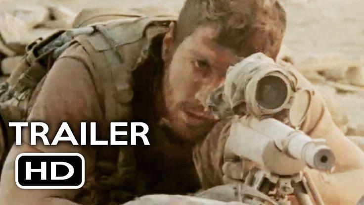 http://www.lamula.fr/the-wall-deux-snipers-face-a-face-nouveau-film-de-doug-liman/  #TheWall #cinema #film