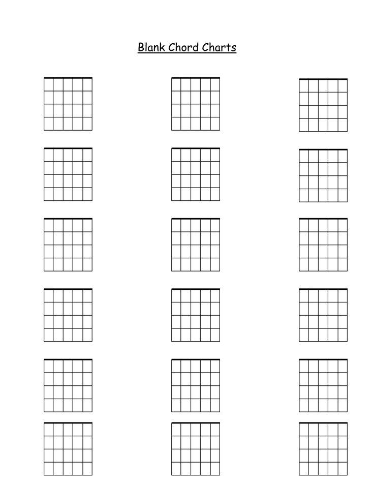 blank guitar fretboard