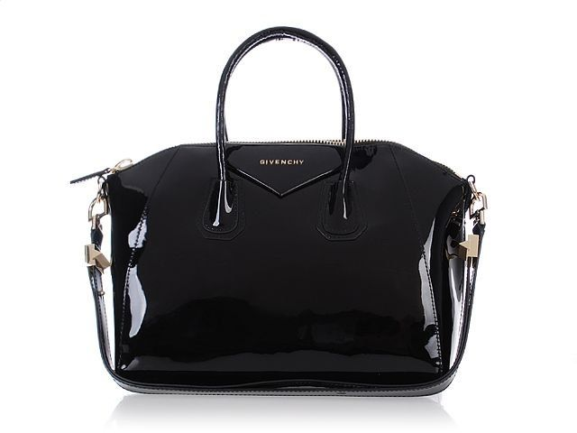Discount Furniture Winston Salem Givenchy patent black bag #purses #handbags diy # trended #fashion # ...