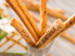 Сырные хлебные Палочки