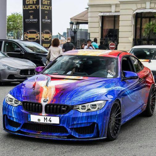 Google+ · Car WrapBmw ...