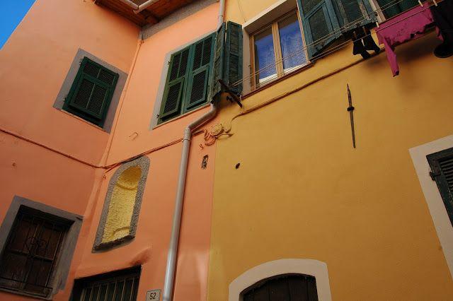 Poggio, Frazione di Sanremo (IM)