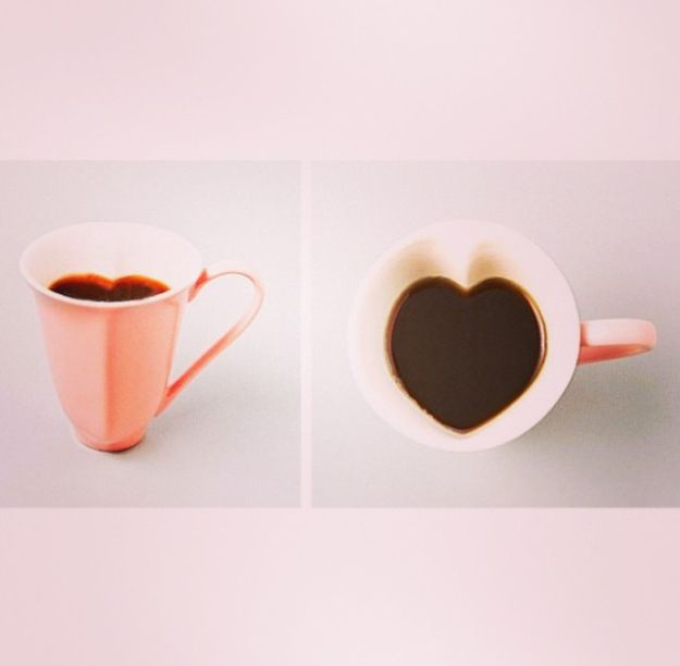 For the romanitc: | 35 Awesome Mugs Every Coffee Lover Will Appreciate