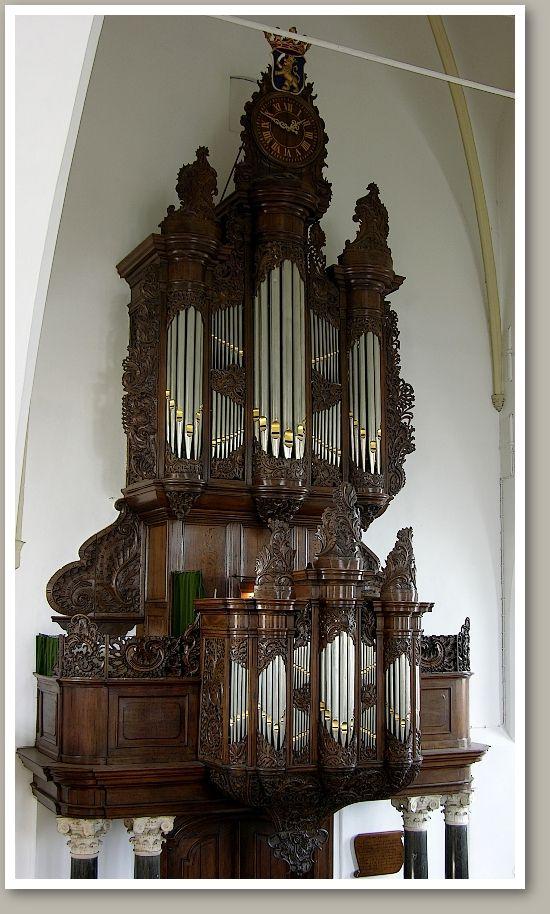 Grote Kerk - Nijkerk Matthijs van Deventer, 1756