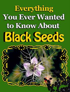 How to Use Black Cumin and Black Seed Oil