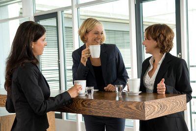 Networking eficient - pregatire, intalnire si follow up