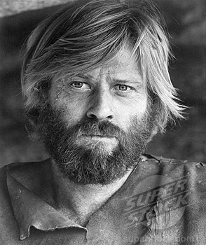 "Robert Redford as Jeremiah Johnson...""March, April....muddy months down below..."""