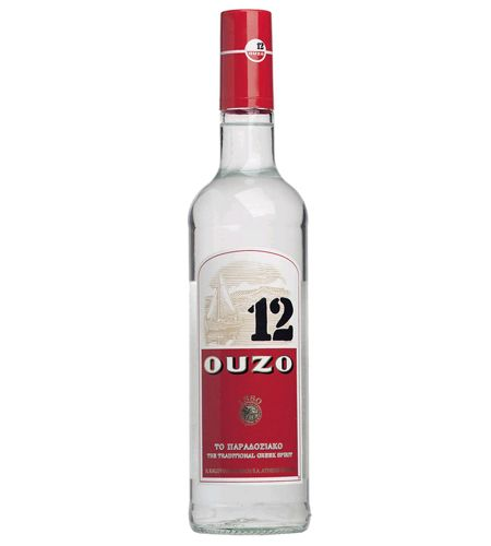 Ouzo 12 - Art and design inspiration from around the world - CreativeRootsArt and design inspiration from around the world – CreativeRoots