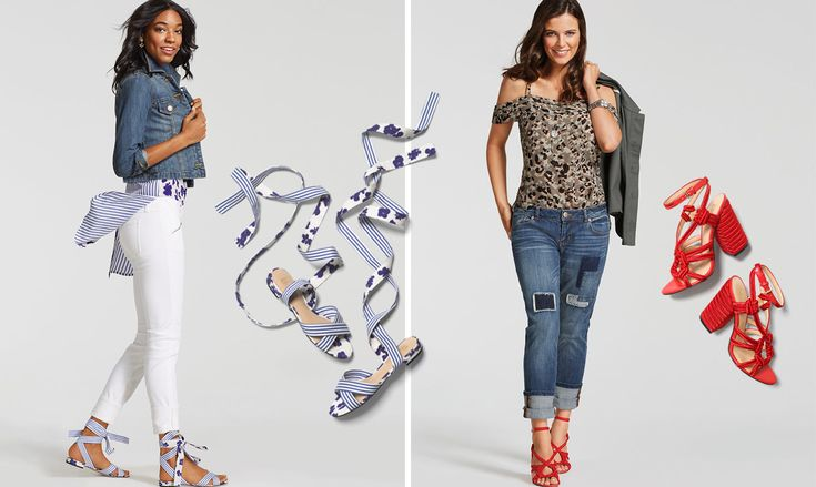 Twenty favorite pieces styled five unique ways for one hundred original new looks. View cabi's Spring 2018 clothing collection.