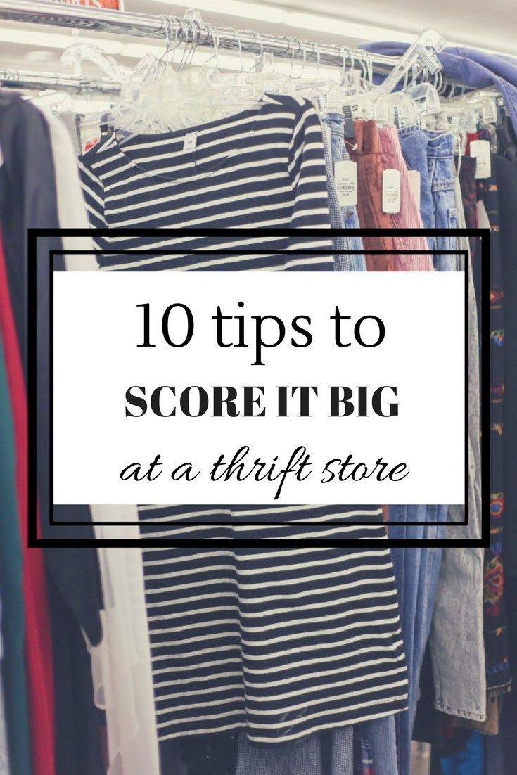 thrift store shopping tips | fashion blog | fashion tips | fashion blogger