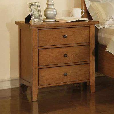 Vintage Drawers Bedroom Vintage Nebraska Furniture Mart Master Bedroom Night Stand Classic Jefferson City Woods Simple
