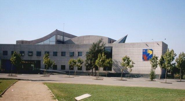Museo Interactivo Mirador - Chile