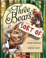 This is a terrific, newly-published picture book for teaching critical literacy - Read about it at this blog post...