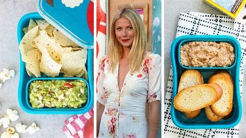 Zdravé recepty podle Gwyneth Paltrow - http://bit.ly/1FkObqB