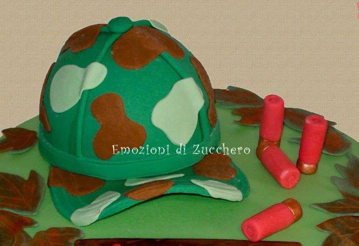 (3) Foto di Emozioni di Zucchero by Nina - Torte... - Emozioni di Zucchero by Nina - Torte Decorate in pasta di zucchero