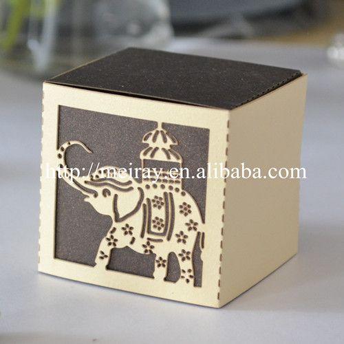 50 stks hoge kwaliteit trouwbedankjes! Laser gesneden olifant bruiloft dozen snoep thai trouwbedankjes in Hoge kwaliteit bruiloft gunsten! Laser gesneden bruiloft snoep dozen thaise olifant bruiloft gunstenproduct beschrijving van Event& party benodigdheden op AliExpress.com | Alibaba Groep