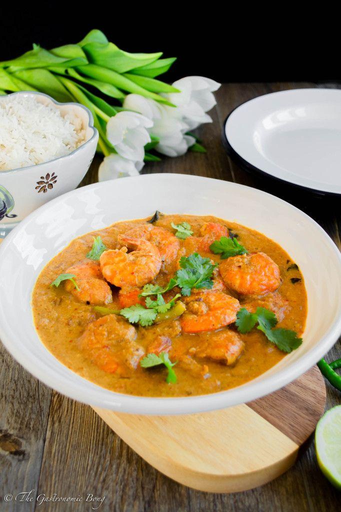 The 25+ best Goan prawn curry ideas on Pinterest | Goan ...