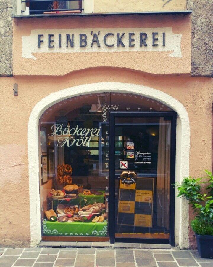 Little bakery in Innsbruck Austria Instagram: inges.photographs