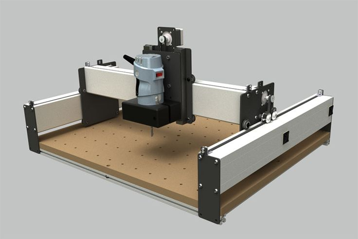 Breaking News Shapeoko And Carbide 3d Join Forces