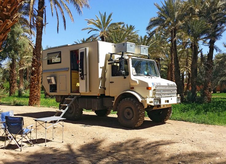 unimog 1300l safari und expeditionswagen 4wd campers pinterest expedition vehicle. Black Bedroom Furniture Sets. Home Design Ideas