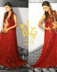 Jannat Nazir Latest Formal Wear 2013 for Women
