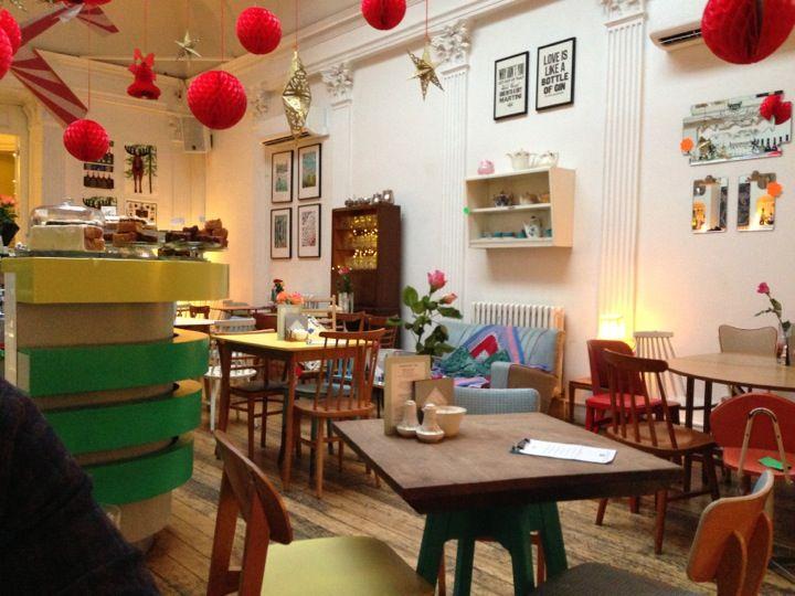 Drink, Shop & Do in King's Cross, Greater London