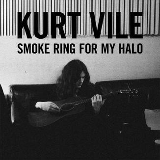 iTunes - Music - Smoke Ring for My Halo (Bonus Track Version) by Kurt Vile
