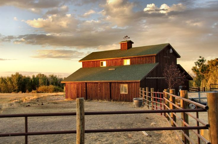 Pole Barn House Kits | inc pole building projects bocchi horse barn 51x60 two story pole http ...