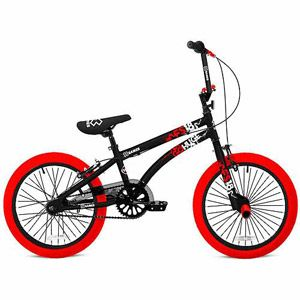 """18"""" X-Games Boys' Bike i may be getting this in a few weeks looks AWSOME"""