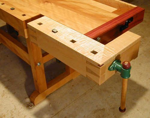 Questions About Woodworking Benches And Vises Workshop